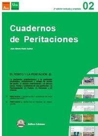 CUADERNOS DE PERITACIONES 2 - LA PERICIA PATOLOGICA (I)