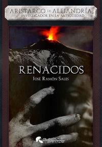 RENACIDOS - ARISTARCO DE ALEJANDRIA - INVESTIGADOR EN LA ANTIGUEDAD