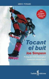 Tocant El Buit - Joe Simpson