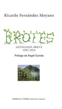 Brotes - Ricardo Fernandez Moyano