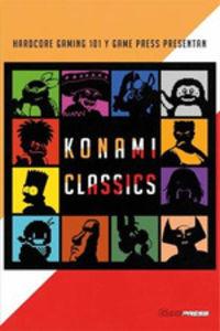 KONAMI CLASSICS - HARDCORE GAMING 101 Y GAME PRESS PRESENTAN