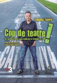 COP DE TEATRE! - ELS SECRETS D'ONZE ANYS EXPLICANT LA FORMULA 1 A TV3