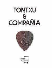 TONTXU & COMPAÑIA (+CD)
