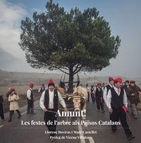 Amunt! - Llorenç Roviras / Marc Castellet