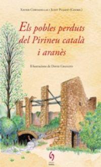 Pobles Perduts De Pirineu, Els - Aa. Vv.