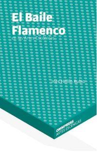 BAILE FLAMENCO EN LAS ARTES ESCENICAS