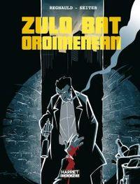 Zulo Bat Oroimenean - Regnauld / Seiter