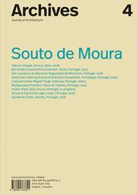 ARCHIVES 4 - SOUTO DE MOURA