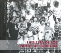 FIESTA DE LOS PATIOS DE CORDOBA, LA