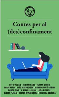 CONTES PER AL (DES) CONFINAMENT
