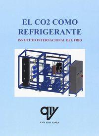 CO2 COMO REFRIGERANTE, EL