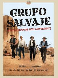Grupo Salvaje - Aa. Vv.