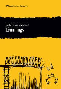 Lemmings - Jordi Dausa I Mascort