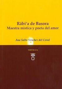 RABI'A DE BASORA