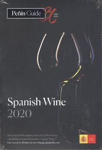 2020 PEÑIN GUIDE TO SPANISH WINE
