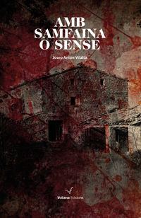 Amb Samfaina O Sense - Josep Anton Vilalta