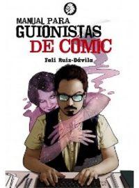 MANUAL PARA GUIONISTAS DE COMIC
