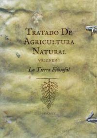 TRATADO DE AGRICULTURA NATURAL (2 VOLS. )