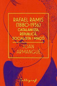 RAFAEL RAMIS (1880-1936)