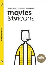 MOVIES & TV ICONS