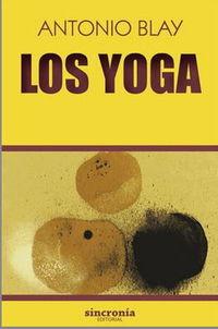 Los yoga - Antonio Blay
