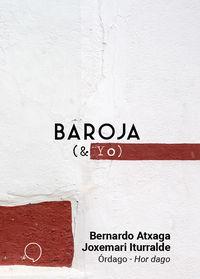 Ordago-Hor Dago - Bernardo Atxaga / Joxemari Iturralde