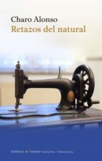 Retazos Del Natural - Charo Alonso