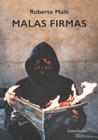 MALAS FIRMAS