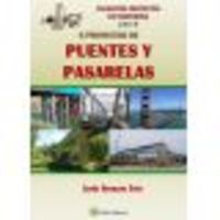 CINCO PROYECTOS DE PUENTES Y PASARELAS