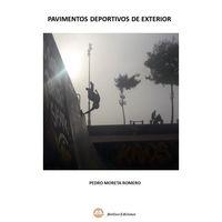Pavimentos Deportivos De Exterior - Pedro Moreta Romero