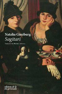 Sagitari - Natalia Ginzburg