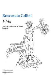 Vida (catalan) - Benvenuto Cellini