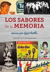 SABORES DE LA MEMORIA, LOS