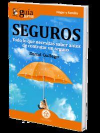 Seguros - David Gallego