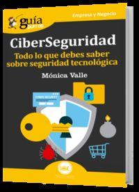 Ciberseguridad - Monica Valle