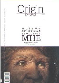 ORIGIN 1 - MUSEUM OF HUMAN EVOLUTION