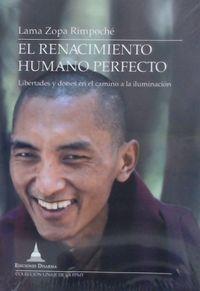 RENACIMIENTO HUMANO PERFECTO, EL