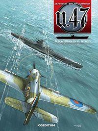 U.47 3 - CONVOYES EN EL ARTICO