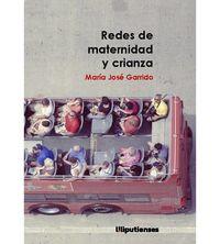 REDES DE MATERNIDAD Y CRIANZA