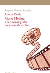 Aportacion De Mario Medina - Amparo Montoro Bermejo
