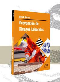 FP - PREVENCION DE RIESGOS LABORALES