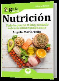 Nutricion - Angela Tello