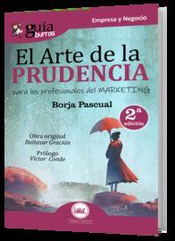 El arte de la prudencia - Borja Pascual