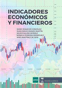 INDICADORES ECONOMICOS Y FINANCIEROS