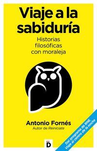 Viaje A La Sabiduria - Antonio Fornes