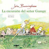 LA EXCURSION DEL SEÑOR GUMPY