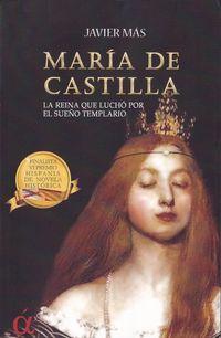 MARIA DE CASTILLA