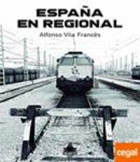 ESPAÑA EN REGIONAL