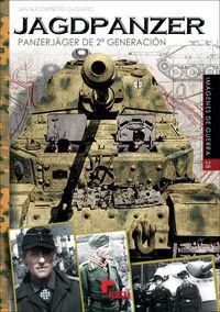 Jagdpanzer - Javier Ormeño