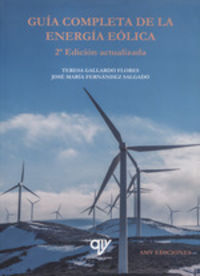 (2 ED) GUIA COMPLETA DE LA ENERGIA EOLICA